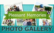 Pleasant Memories PHOTO GALLERY
